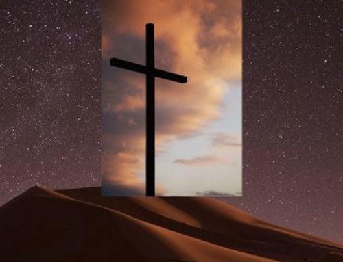« Dieu a envoyé son Fils pour que, par lui, le monde soit sauvé » (Jn 3, 14-21)