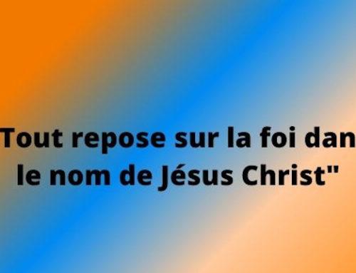 """Jeudi de Pâques : """"La paix soit avec vous !""""   Ac 3,11-26 // Ps 8,4-5,6-7,8-9 // Lc 24,35-48"""