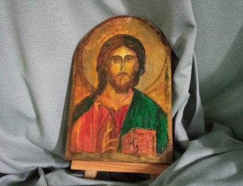 Christ : source de notre vie !