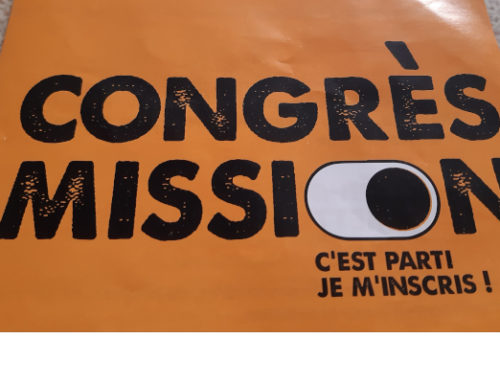 Congrès Mission.