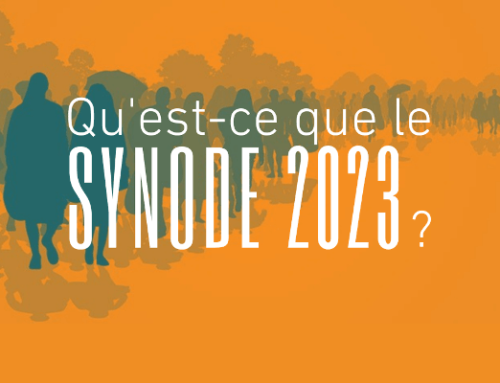 Synode 2023 : La synodalité
